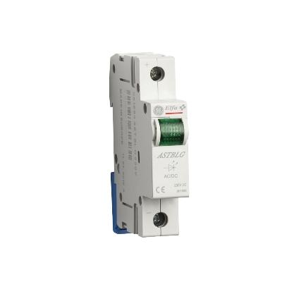VYNCKIER - ASTBLR230 LED Signalisatie 230V groen