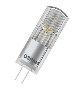 LEDVANCE - LED Star Pin 30 2,5W 827 2700K 300lm G4 12V 15.000u Blister