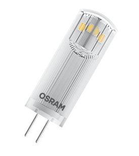 LEDVANCE - LED Star Pin 20 1,7W 827 2700K 200lm G4 230V 15.000u Blister