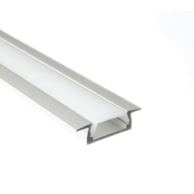 LUMINAR - Leds Boost - PROFIFLAT 2 - 22mm x 6mm -  opaal - lengte 2m