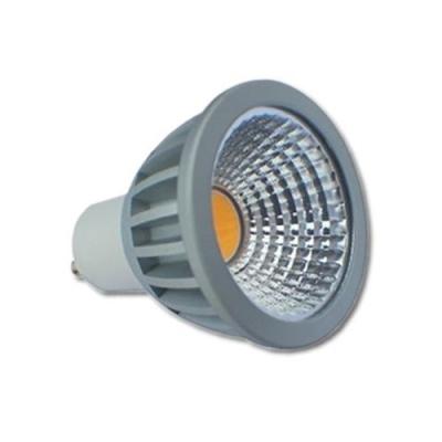LUMINAR - Leds Boost - LED LAMP GU10 - 7W - 2700K  -570lm - dia. 50mm x 62mm - dimbaar