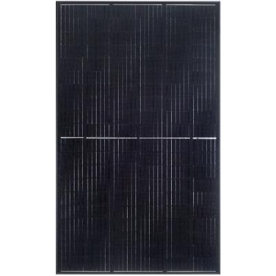 Q Cells - Module solaire - Q.peak DUO ALL BLACK G5 - MONO - 305Wp - 1685x1000x32mm