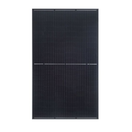 Q Cells - Module solaire - Q.peak DUO ALL BLACK G5 - MONO - 310Wp - 1685x1000x32mm