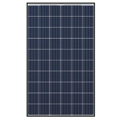 Q Cells - Module solaire - Q.plus-G4.3 280 - 280WP - POLY - Frame argent - 1670x1000x32mm