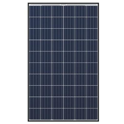 Q Cells - Zonnepaneel - Q.plus-G4.3 285 - 285Wp - POLY - Frame zilver - 1670x1000x32mm