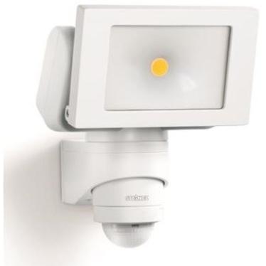 STEINEL - LS150 LED projecteur avec détecteur blanc 4000K 20,5W 1760lm IP44