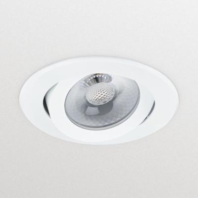 PHILIPS - RS141B LED 8W 900lm 4000K 32D IP44 IK02 PSR P16 Wit