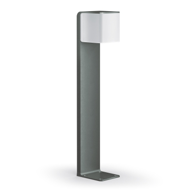 STEINEL - Lampe à détection GL 80 LED iHF CUBO anthracite