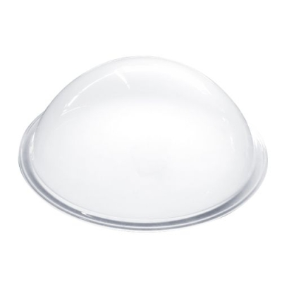 Couvercle polycarbon.120° HBRV 150/200W