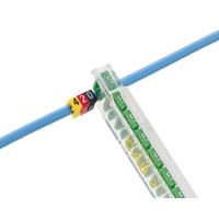 LEGRAND - CAB 3 lader - blauwe markering doorsnede 1,5 tot 2,5 mm²