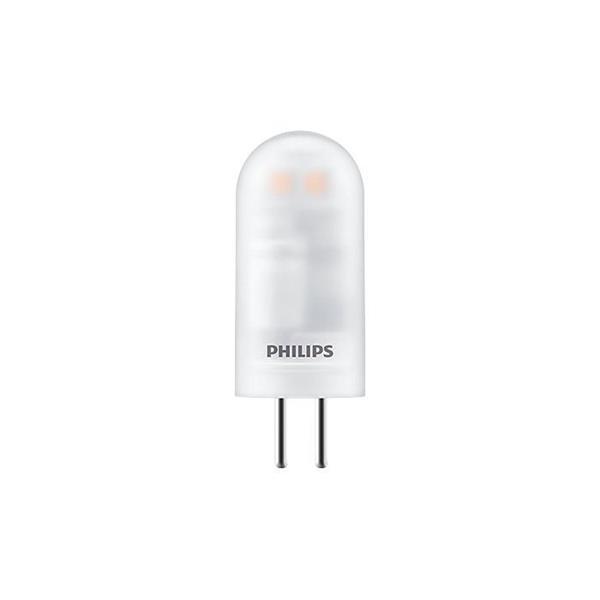 PHILIPS - CorePro LED capsule LV 0.9-10W G4 12V 3000K 110lm CRI80 15000h