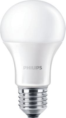 PHILIPS - CorePro LED bulb dimmable 13.5-100W E27 A60 230V 2700K 1521lm 200D 15000h