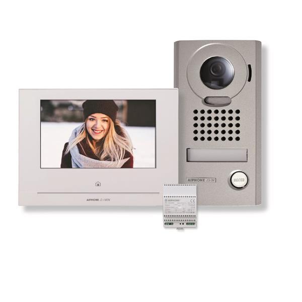Videokit 7 inch monitor met WIFI +
