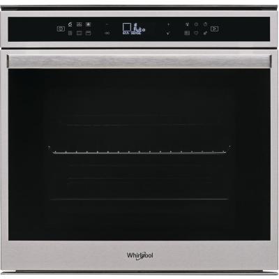 WHIRLPOOL - Four à micro-ondes combi encast., 40l, chaleur pulsée, vapeur, Bread defrost