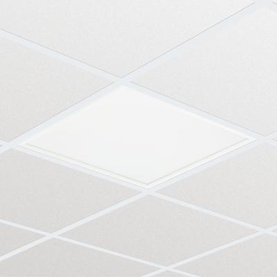 PHILIPS - 4+1 gratis CoreLine LED inbouw paneel 60x60 3600lm 4000K UGR22