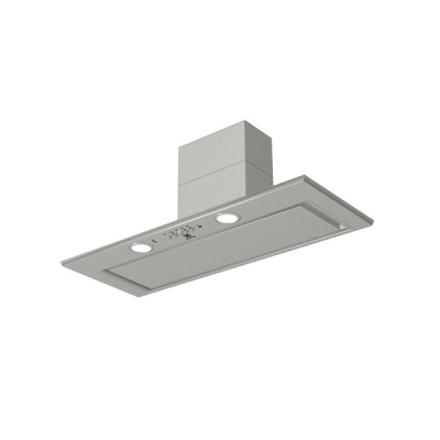 Electrolux - Dampkap inbouwgroep - Hob2Hood - 67dB - 700 m³/u - 80cm - A - inox
