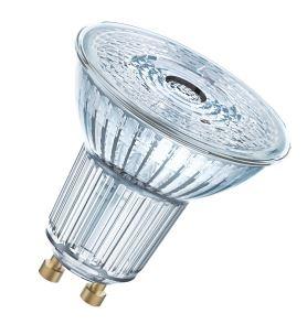LEDVANCE - Parathom DIM Par16 50 36° Glas 5,5W 930 3000K 350lm GU10 230V 25.000u