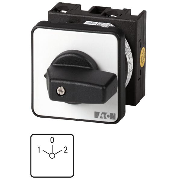 MOELLER - Omkeerschakelaar T0-3-8401/E 20A, 3p