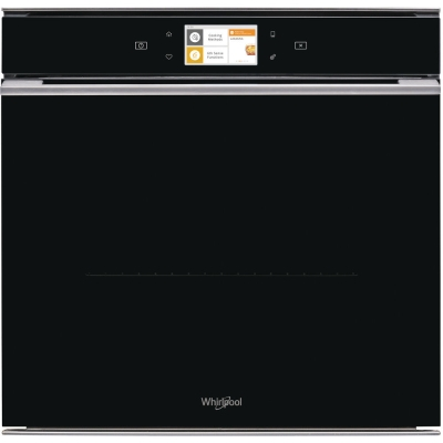 WHIRLPOOL - Four multifonction encastrable, 73l, pyrolyse, 8 fonctions, Ready2Cook, A+