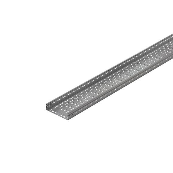 Vangeel Systems - Kabelgoot P31+ MF Auto - met geïnt. koppeling - geperf.- L3030 B300 H60mm Sdz