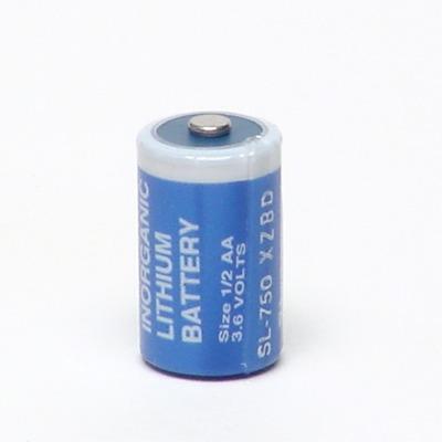 SIEMENS - SIMATIC S5 lithium backup batterij, 1/2AA, 3,6V/0,85AH, S5-90U PLC