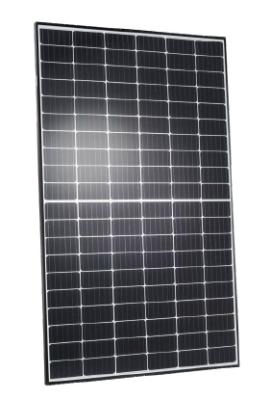 Q Cells - Module solaire - Q.peak DUO G5 - MONO - 335Wp - 1685x1000x32mm