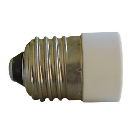 HUPPERTZ - Réduction et augmentant pour socket E27/E14