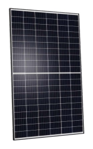 Q Cells - Module solaire - Q.peak DUO G6 - MONO - 350Wp - 1740x1030x32mm