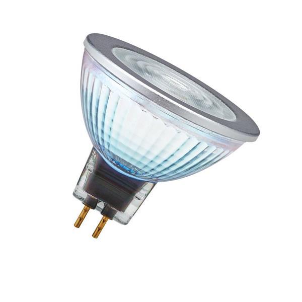 LEDVANCE - LED SUPERSTAR MR16 12 V 50 36° 8W 2700K GU5.3