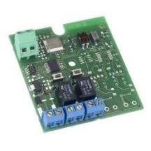 FAAC - FAAC XR 2 868C - Ontvanger 2 kanalen 868MHz in huizing IP44 - 12/24V AC/DC