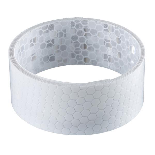 TELEMECANIQUE - toebehoren voor sensor - reflecterende zelfklevende tape 1m - 0,2mm dik