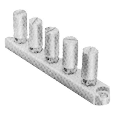 VYNCKIER - Support à bornes à capuchon 16mm²