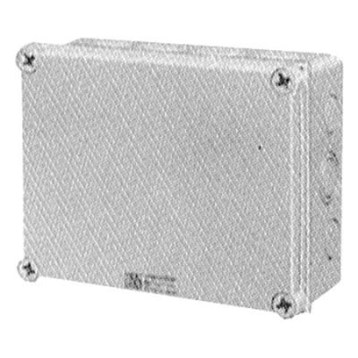 VYNCKIER - Serie 55 aftakdoos 25mm² ledig