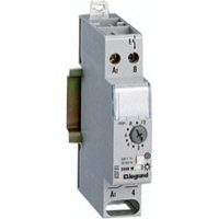 LEGRAND - Minuterie standard 230 V - 16 A - 1 module