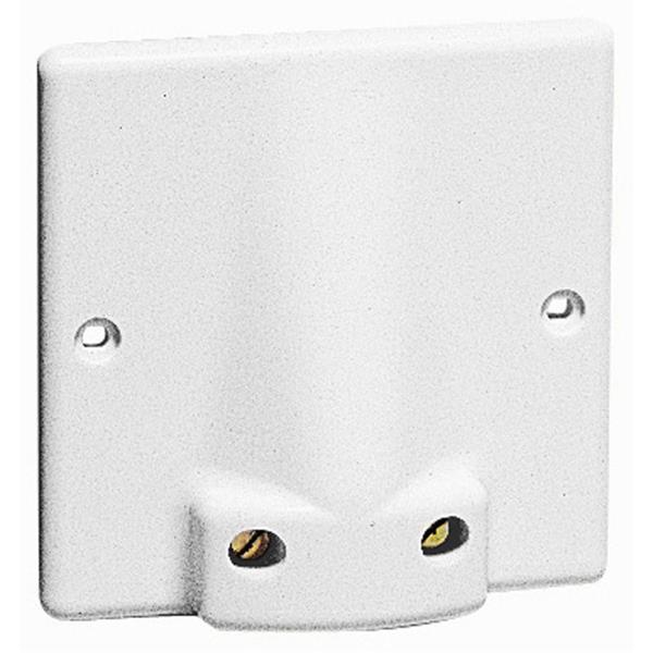 LEGRAND - Sortie de câbles 20/32 A 1 sortie - fixation par vis