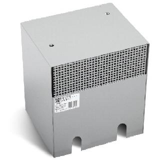 EREA - Boîtier de protection IP20 264 x 225 x 360mm