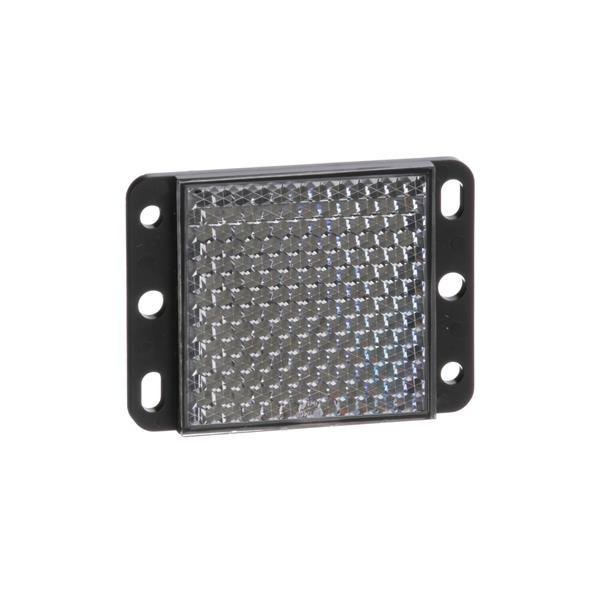 TELEMECANIQUE - accessoire pour détecteur - réflecteur universel - 50x50 mm