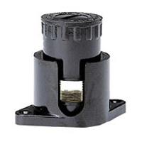 LEGRAND - Klem niet snijdend capaciteit 2 x 50 mm² + bevestigingsvoet