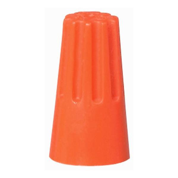 LEGRAND - Capvis schroefdop capaciteit 1,5/2,5mm² oranje