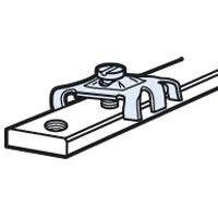 LEGRAND - Verbindingsklem 2 x 10 mm² Getapte staven 12 x 4 mm