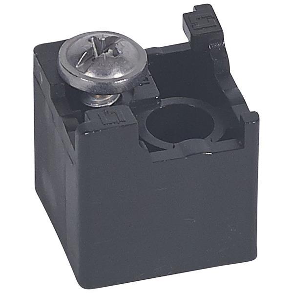 LEGRAND - Support - 1p - 280 A max. Pour barres 12x2 ou 14x4mm
