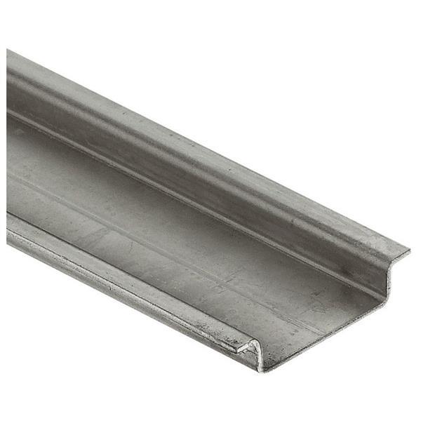 LEGRAND - Rail EN 60715 - symétrique - profondeur 7,5 mm - longueur 2m
