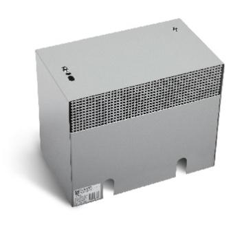 EREA - Boîtier de protection IP20 388 x 225 x 360mm
