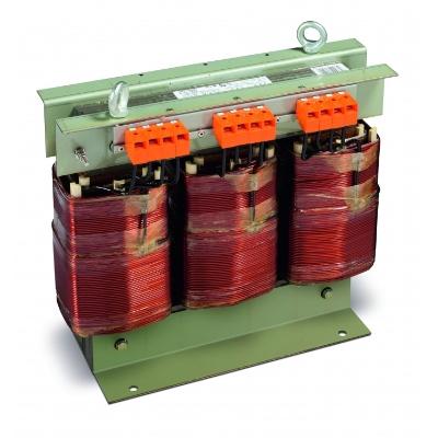 EREA - Scheidingstransformator 3F 16000VA