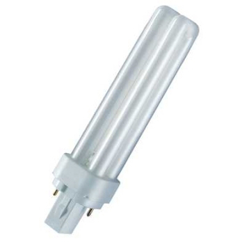 LEDVANCE - Dulux D C-VSA 10W 827 2700K 600lm interna G24d-1