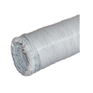 CODUME - Flexibele leiding prijs / meter diameter 127 mm
