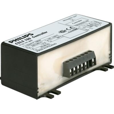 PHILIPS - CSLS 100W SDW-T 50-60Hz ballast imprégné MK4 BSL pour lampes SDW-T