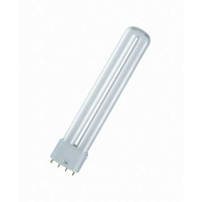 LEDVANCE - Dulux L E-VSA 18W 830 3000K 1200lm blanc chaud 2G11