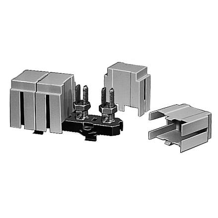 VYNCKIER - Dubbel drukstel set 4 drukmoeren 35 mm²