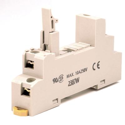 OMRON - Socle pour relais G2R-1-SN, G3R et minuterie H3RN-1